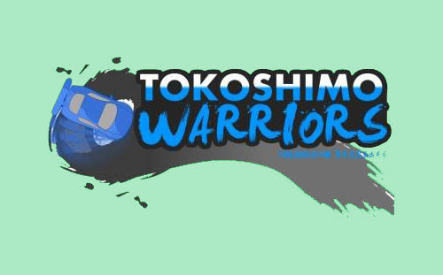 Tokoshimo Warriors